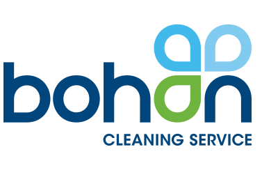 Bohan Cleaning Services Ballarat | Commercial Cleaning Logo