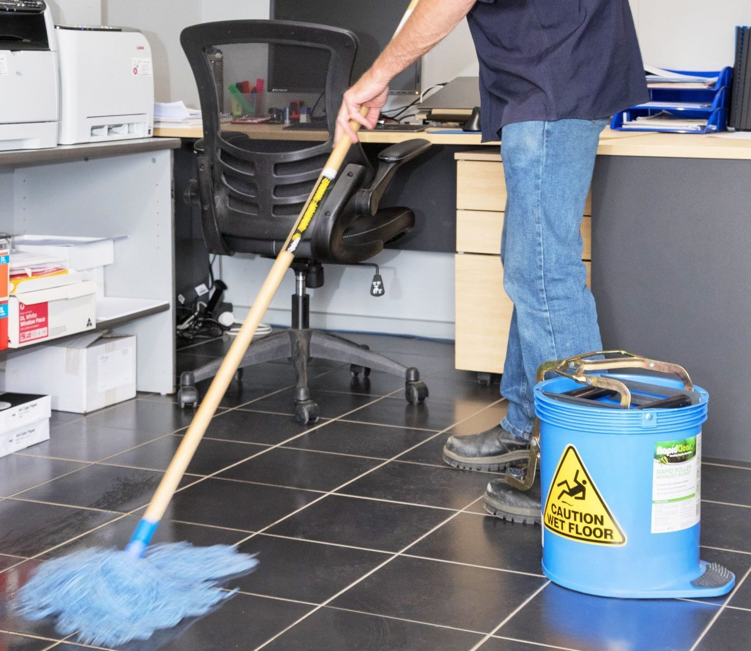 About Bohan Cleaning Services